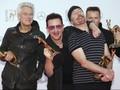 U2 Kirim Surat Misterius kepada Penggemar