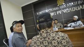 Presiden Jokowi Diharap Serius Ungkap Peristiwa Talangsari