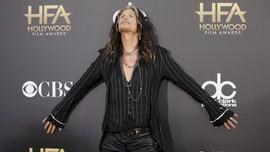 Konser di Israel Awali Perpisahan Aerosmith