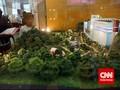 Jababeka Perkirakan Pendapatan 2014 Tembus Rp 3 Triliun