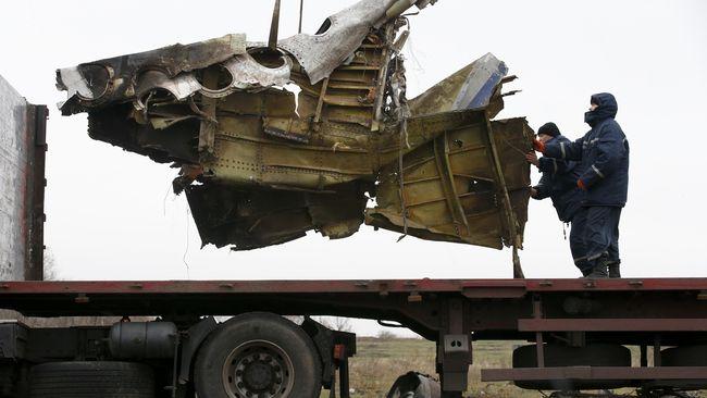 Hasil Investigasi MH17 Akan Dirilis, Rudal Rusia jadi Sorotan