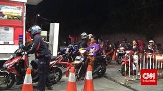 Gubernur Diminta Awasi Pasokan BBM Bersubsidi