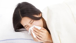 Asap Jadi Penyebab Utama Kanker Nasofaring