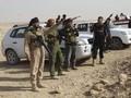 Militer Irak Rebut Diyala dari ISIS