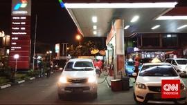 Strategi Jokowi Utak Atik Harga BBM