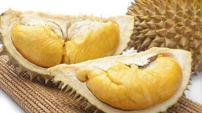 Resep Keripik Biji Durian yang Tak Boleh Berpindah Tangan