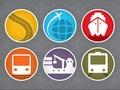 Lima Tahun Bangun Proyek Transportasi Jokowi