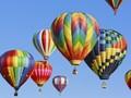 Puluhan Balon Udara Menyemarakkan Langit Bristol