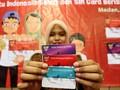 Jokowi Tantang Para Pelajar Penerima Kartu Sakti