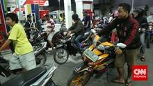 Pertamina Layani BBM Satu Harga di 18 Titik Pulau Sumatera