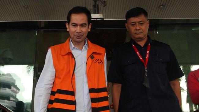 Saksi Mangkir, Penyidikan Kasus Cuci Duit Wawan Belum Rampung