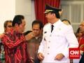 Sutiyoso: DPRD dan Pemprov DKI Jangan Main Mata