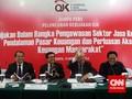 OJK Masif Gelar Kampanye Keuangan Syariah