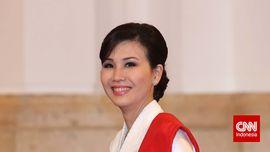 DPRD: Istri Ahok Arahkan Proyek Kota Tua, Indikasi Nepotisme