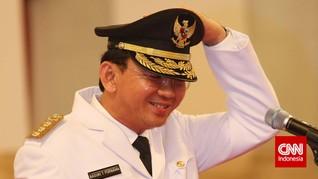 5 Kado Istimewa dari Ahok untuk Warga Jakarta