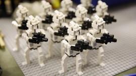 Lego Beri Imbal Hasil Investasi Lebih Tinggi Ketimbang Emas