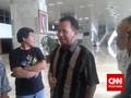 Gerindra: Hak Angket KPK Pintu Masuk Pemakzulan Presiden