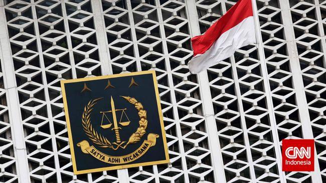 Jaksa Agung Minta Anak Buah Jauhi Medsos Saat WFH