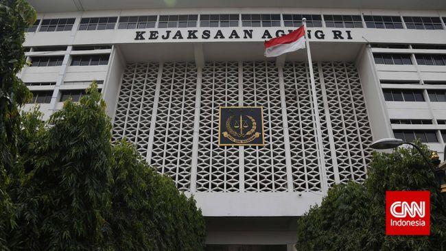 Sederet Kasus Suap Jaksa Dibalas Apresiasi Prasetyo untuk KPK