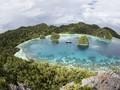 Wisata Indonesia Masih Dianggap Negatif di Ranah Global