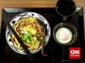 Indonesia Punya Mi Ayam, Jepang Punya Udon