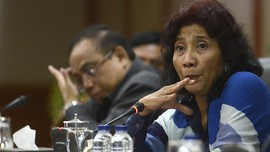 Menteri Susi Sebut Yosep Saksi Penting Kasus Benjina