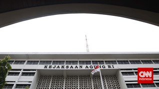 Kejagung Rampas Aset Yayasan Supersemar Rp243 Miliar