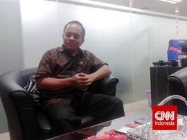 Dicopot Anies, Mantan Wali Kota Jaktim Cuma Absen Tiap Hari