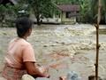 Banjir dan Tanah Longsor Menerjang Aceh Barat