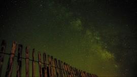 Astronom Peneliti Materi Gelap di Galaksi Meninggal Dunia