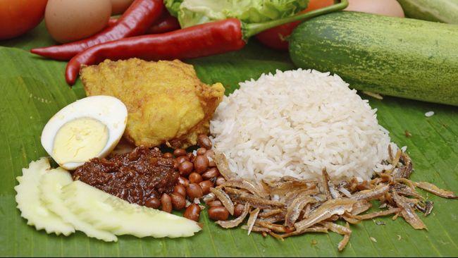 Bahaya Nasi Putih untuk Kesehatan
