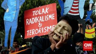 BNPT: Kedokteran dan Eksakta di 7 PTN Terpapar Radikalisme