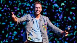 Menunggu Coldplay Pulang Pesta