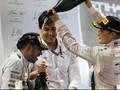Kekalahan Rosberg Jadi Pelajaran Mercedes