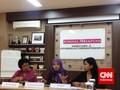 Jokowi Guyur Rp 50 Miliar ke Komnas Perempuan