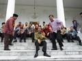 Seskab: Istana Bogor Cocok dengan Karakter Jokowi