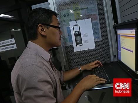 Pakar: Pentingnya Negara Lakukan Klasifikasi Data