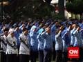 Serikat Guru Indonesia Dukung Penghapusan Ujian Nasional