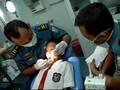 Masalah Gigi yang Paling Banyak Diderita Anak Usia Sekolah