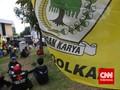 Berkat Kasus Korupsi, Golkar Bisa Terlempar dari Dua Besar