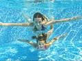 Ingin Turun Berat Badan dengan Berenang? Ikuti Dulu Syaratnya