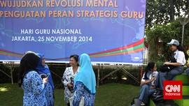 Mencari 'Revolusi Mental' yang Hilang di Pidato Jokowi