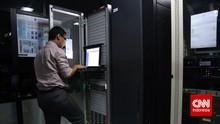 BMKG Sebut Tidak Diretas, Tapi Pemeliharaan Server