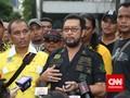 Yorris: Kantor DPP Golkar itu Rumah Tim Penyelamat