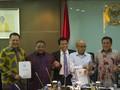 DPR: Pemerintah Harus Tarik Secara Resmi Soal Revisi UU KPK