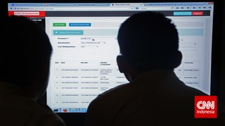 KPU Siapkan Pemulihan Bencana Pusat Data Jelang Pemilu 2019