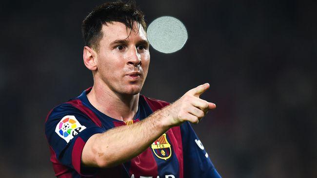 Karena Instagram, Isu Messi ke Chelsea Muncul Lagi