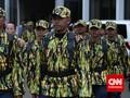 Penembakan Kantor Golkar Ungkap Konflik AMPG-Brigade Beringin