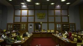 DPR Jelaskan RUU Ketahanan Keluarga Masuk Prolegnas Prioritas