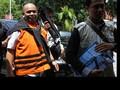 Penyuap Gubernur Riau Jalani Sidang Perdana